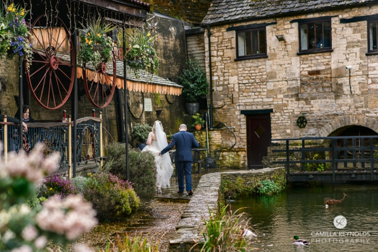 wedding photography Egypt Mill Cotswolds (22)