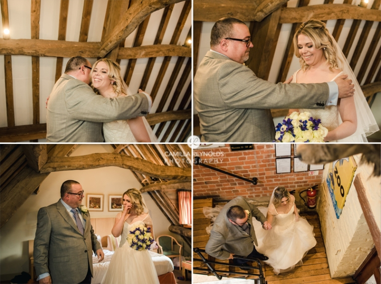 wedding photography Egypt Mill Cotswolds (6)