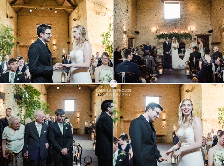 Cotswold wedding photographer Cripps barn (23)