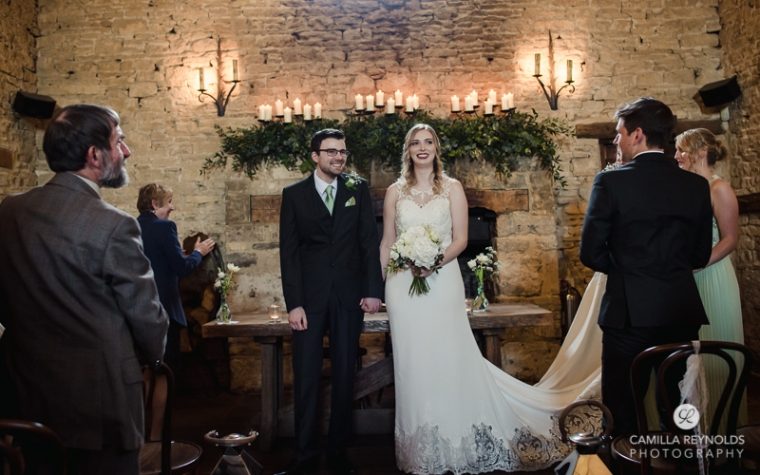 Cotswold wedding photographer Cripps barn (24)