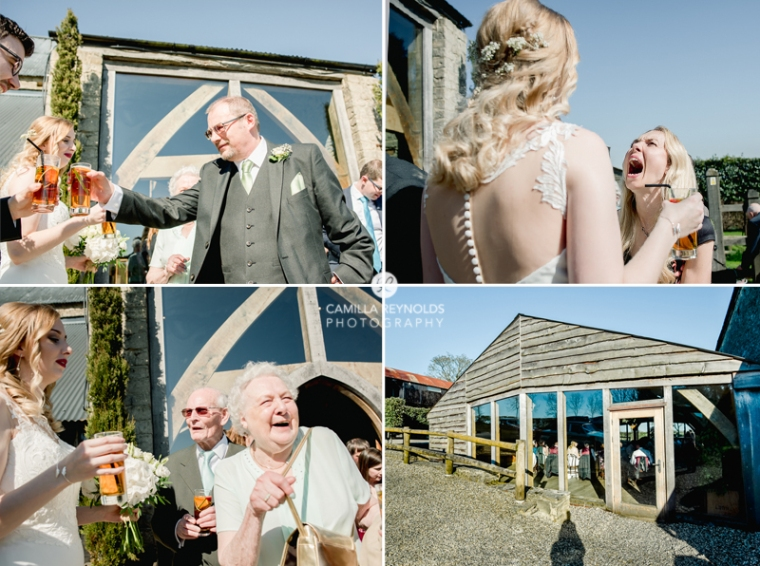 Cotswold wedding photographer Cripps barn (28)