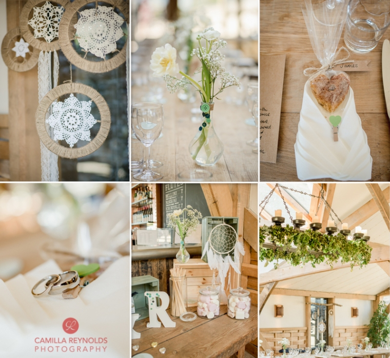 Cotswold wedding photographer Cripps barn (56)
