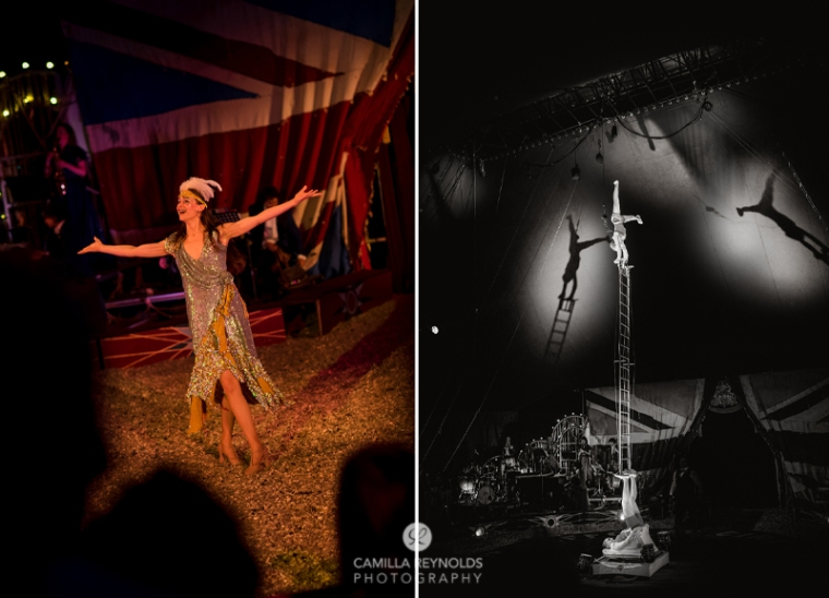 gifford circus cotswold photographer
