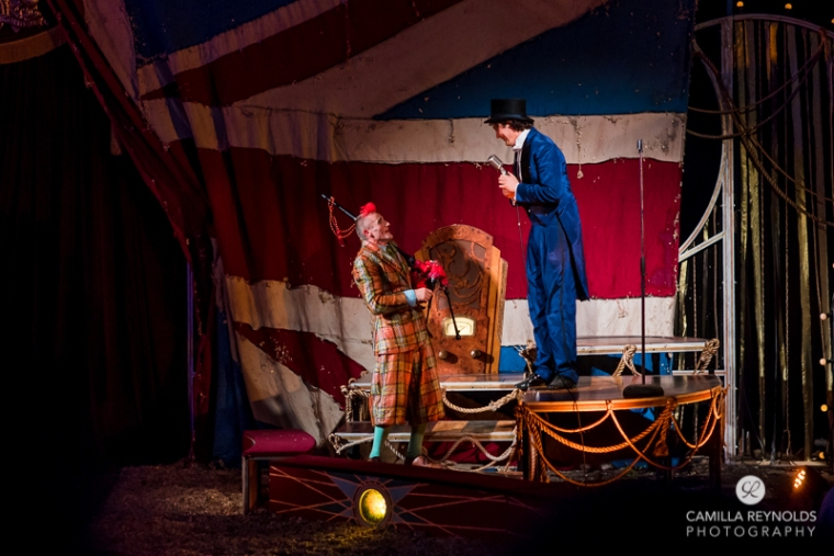 Giffords circus photography Cotswold (1)
