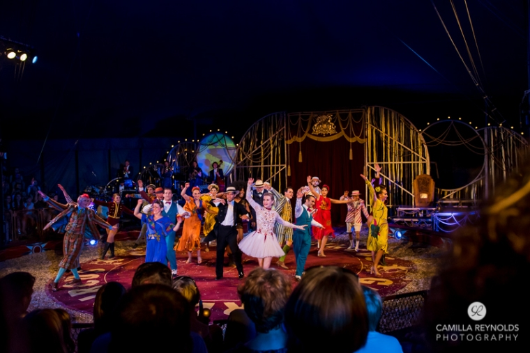 Giffords circus photography Cotswold (6)