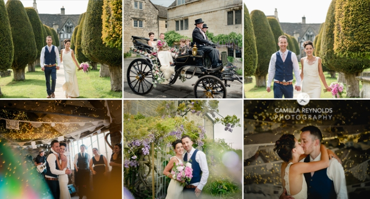 Painswick wedding south west photographer