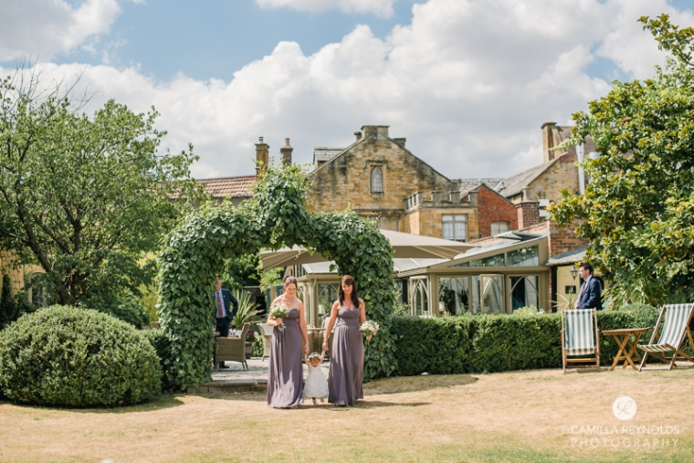 manor house hotel wedding Cotswolds (2)
