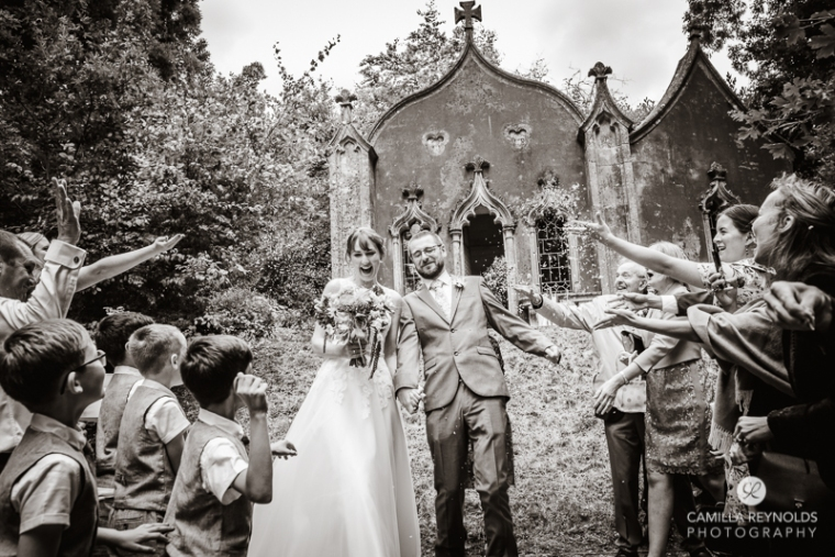 rococo garden old lodge wedding cotswolds (6)