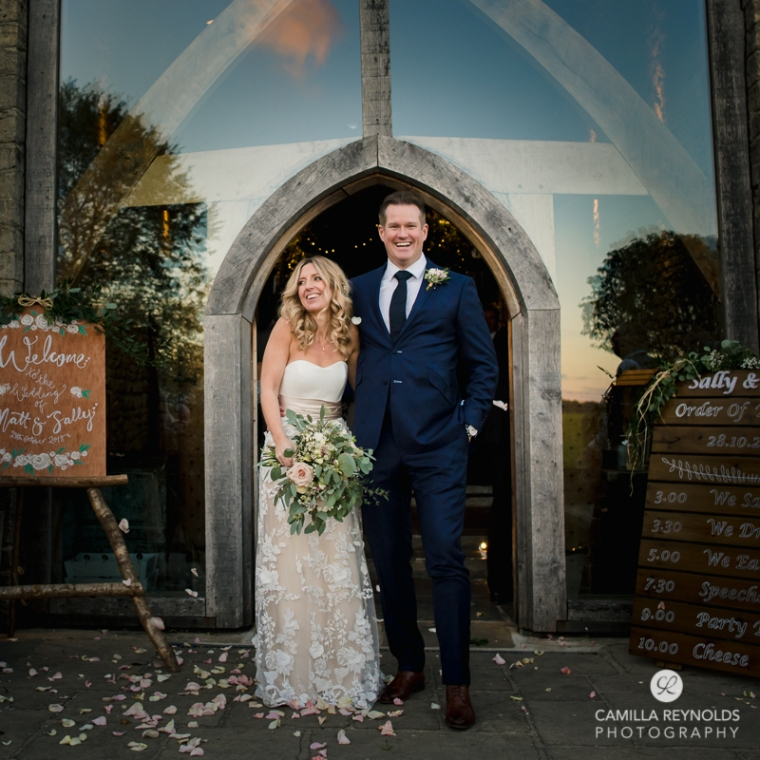 Cripps barn Cotswold wedding photographer (11)