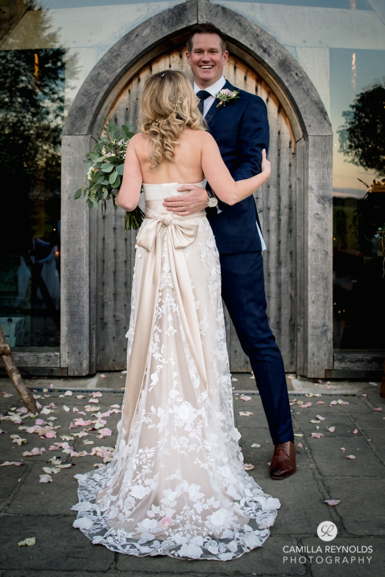 Cripps barn Cotswold wedding photographer (14)