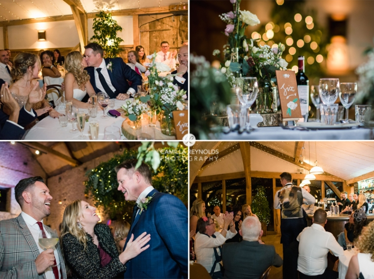 Cripps barn Cotswold wedding photographer (17)