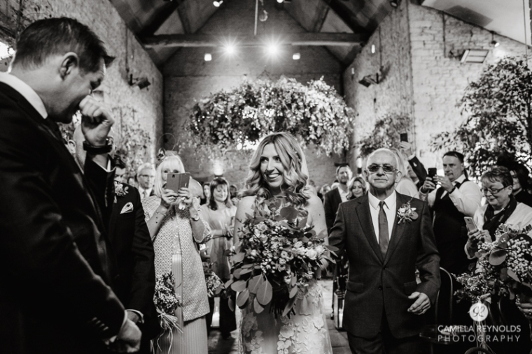 Cripps barn Cotswold wedding photographer (2)
