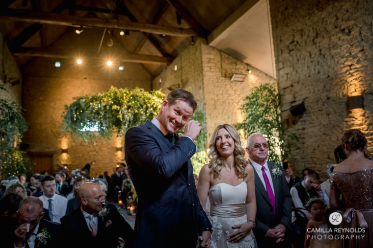 Cripps barn Cotswold wedding photographer (4)