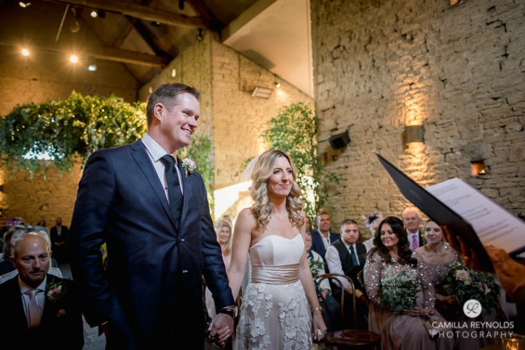 Cripps barn Cotswold wedding photographer (5)