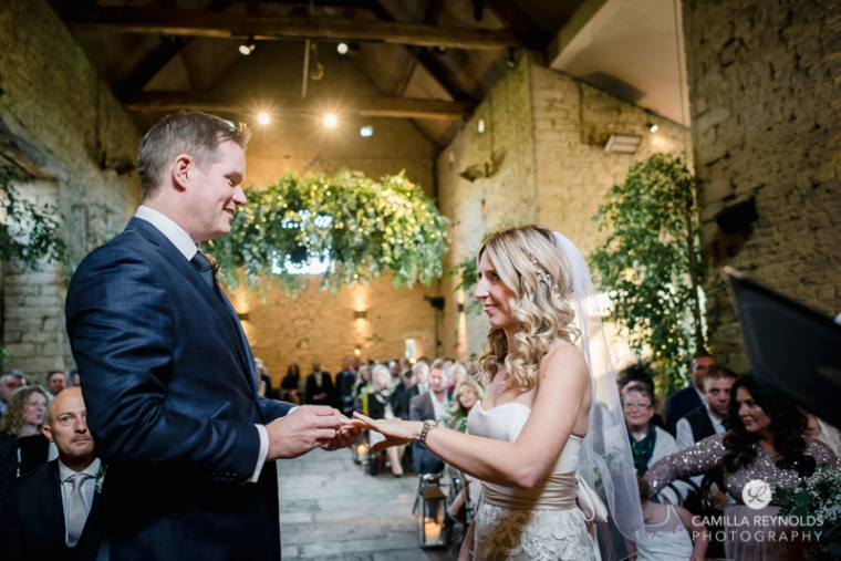 Cripps barn Cotswold wedding photographer (6)