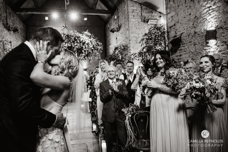 Cripps barn Cotswold wedding photographer (7)
