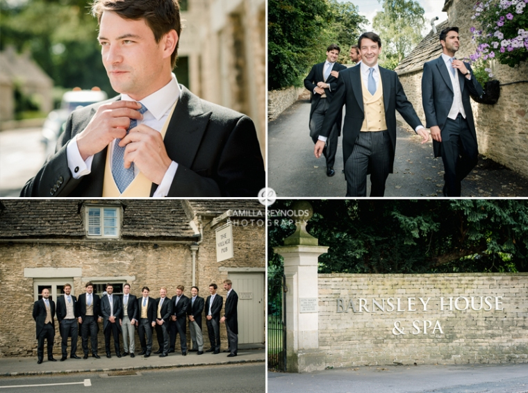 barnsley house cotswold wedding photographer (2)