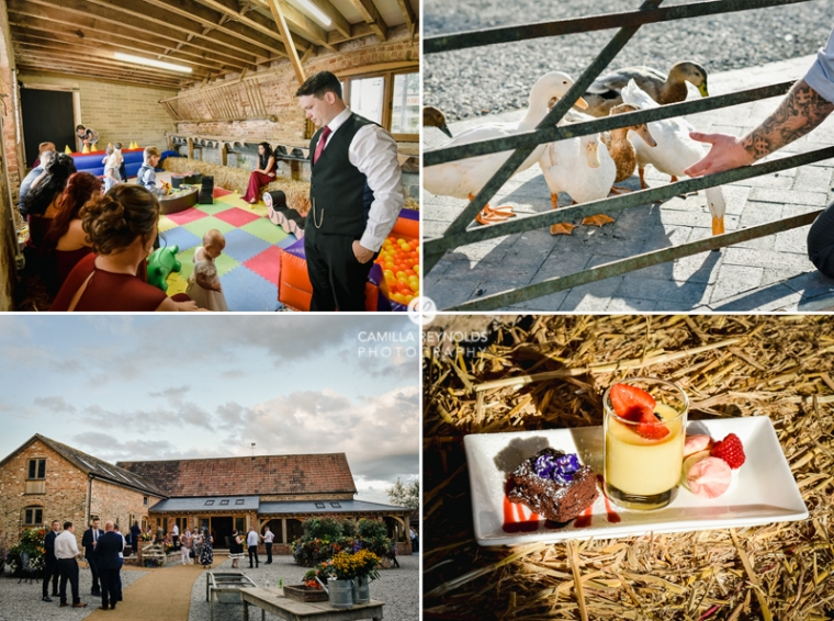 cotswold wedding photographer milton end farm barn (57)