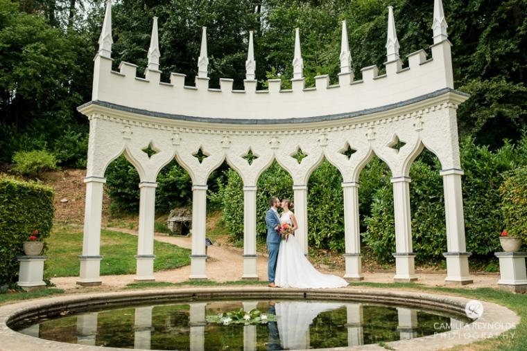 painswick rococo garden wedding photography (25)