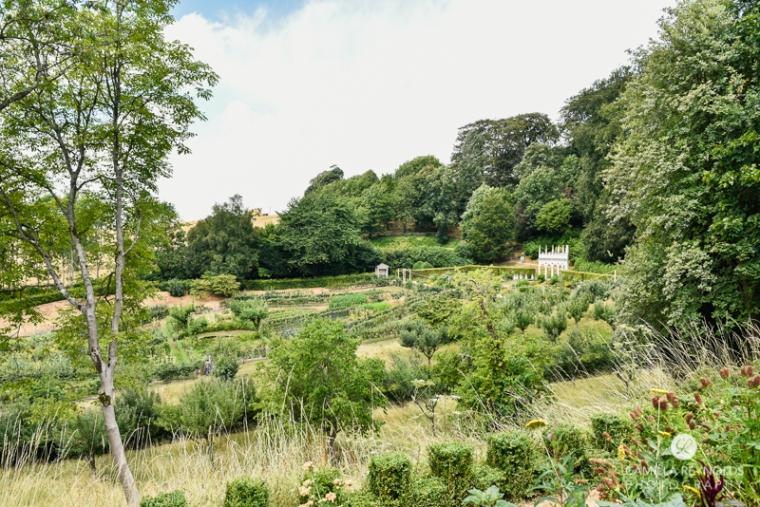 painswick rococo garden wedding photography (6)