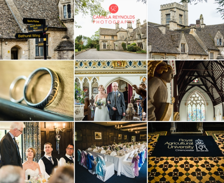 wedding royal agricultural university cirencester cotswolds (1)