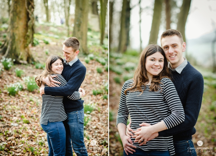 Cotswold wedding photographer engagement shoot (10)