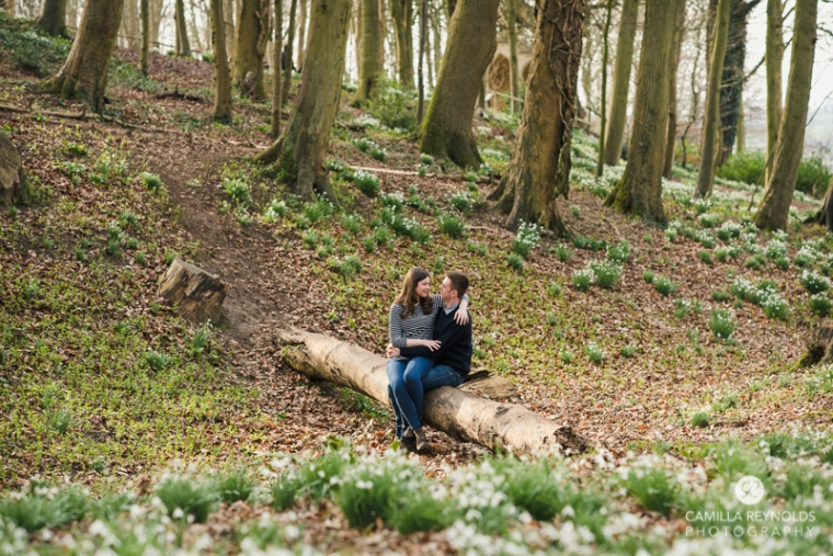 Cotswold wedding photographer engagement shoot (11)