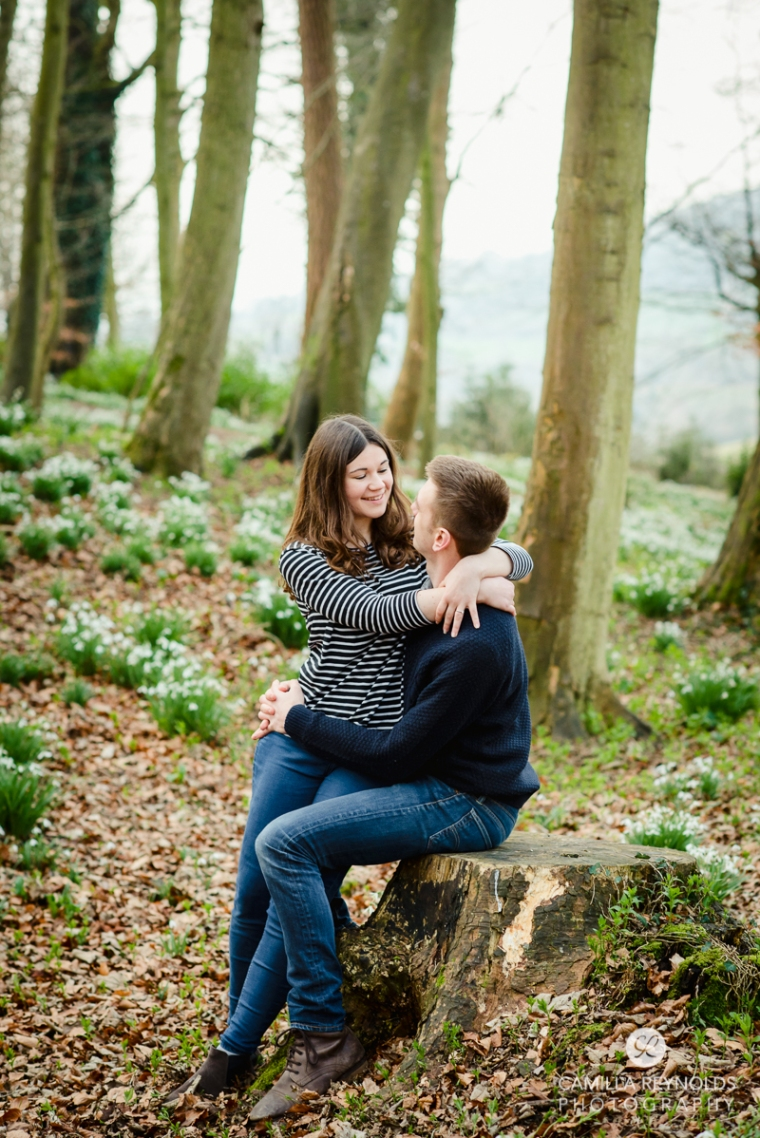 Cotswold wedding photographer engagement shoot (13)