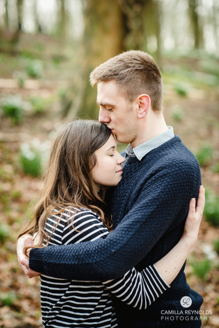 Cotswold wedding photographer engagement shoot (18)