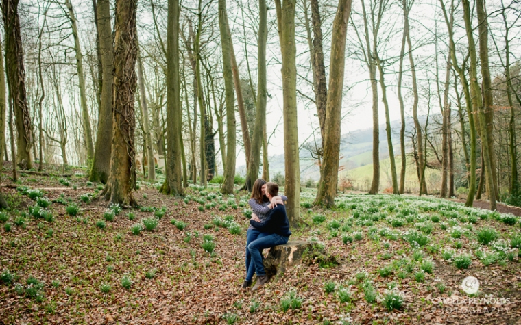 Cotswold wedding photographer engagement shoot (22)