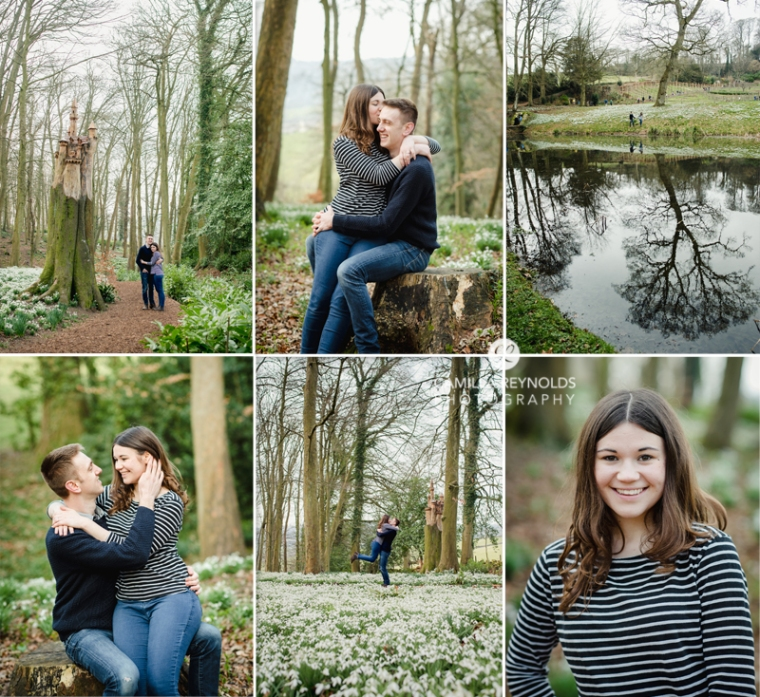 Cotswold wedding photographer engagement shoot (27)