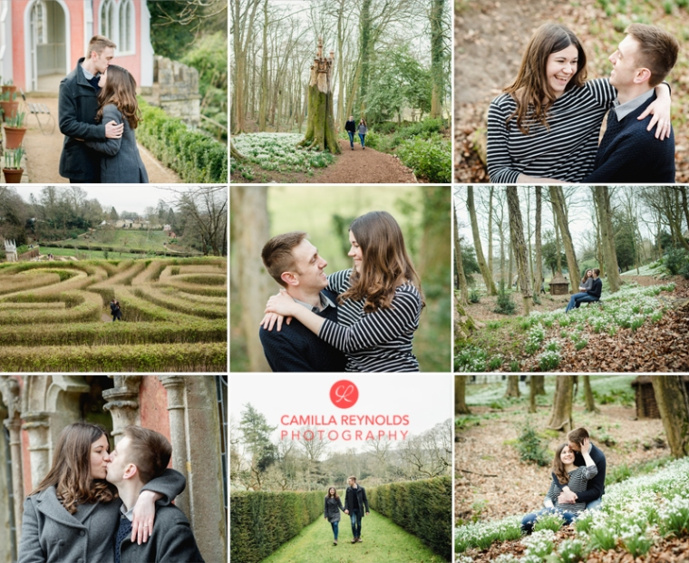 Cotswold wedding photographer engagement shoot (29)