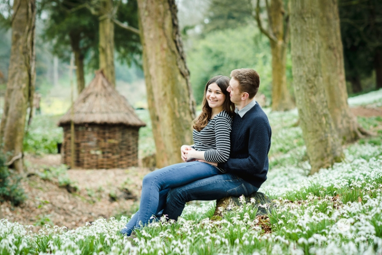 Cotswold wedding photographer engagement shoot (3)