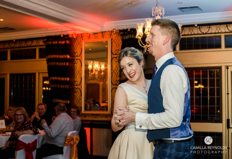 Cricklade House hotel wedding photography Wiltshire (15)