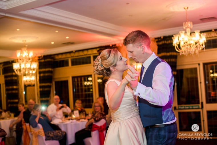 Cricklade House hotel wedding photography Wiltshire (20)