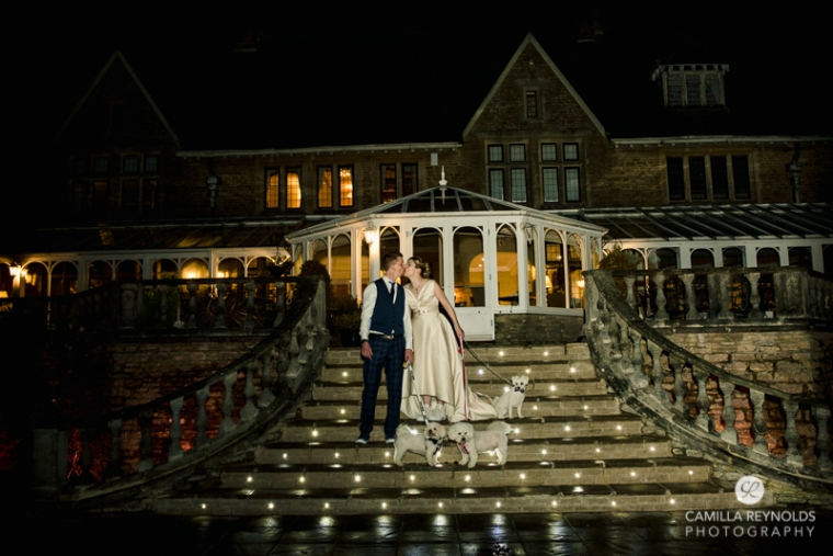 Cricklade House hotel wedding photography Wiltshire (23)