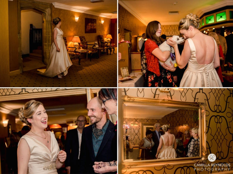 Cricklade House hotel wedding photography Wiltshire (29)