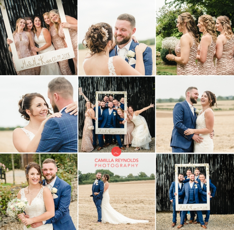 Cripps Barn wedding photography Cotswolds (1)