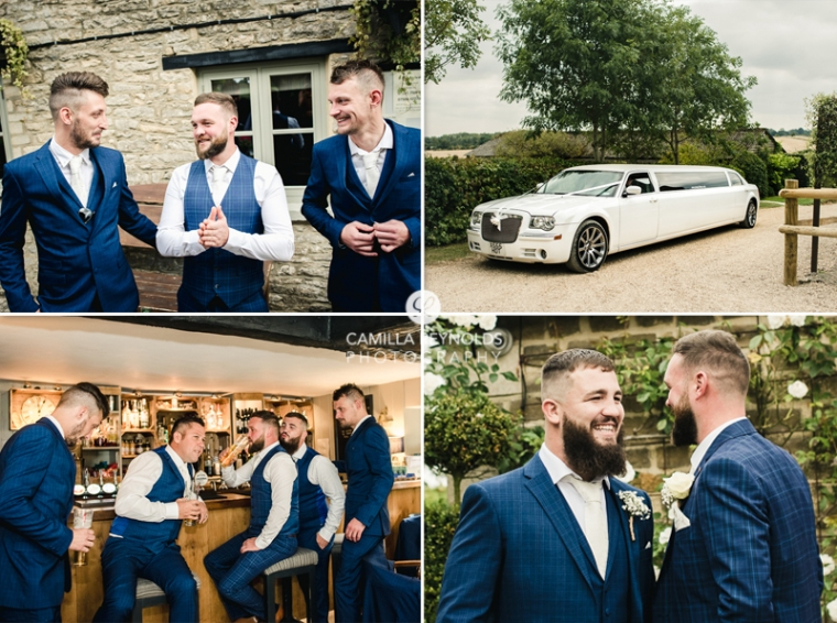 Cripps Barn wedding photography Cotswolds (5)