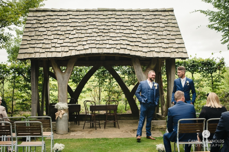 Cripps Barn wedding photography Cotswolds (8)