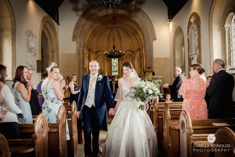 Manor house hotel wedding Cotswolds Batsford (15)