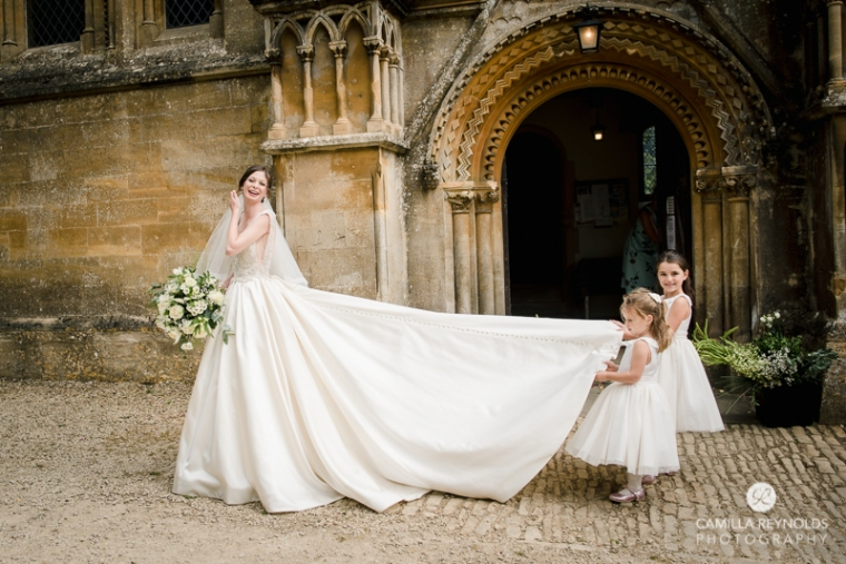 Manor house hotel wedding Cotswolds Batsford (20)