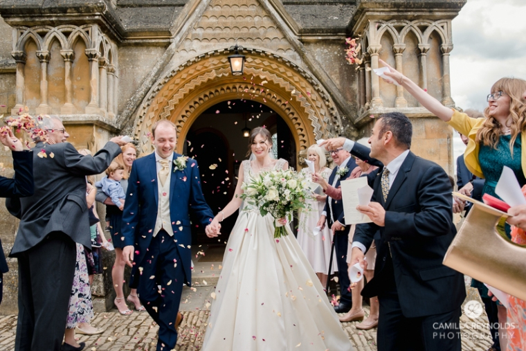 Manor house hotel wedding Cotswolds Batsford (25)