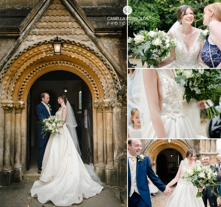 Manor house hotel wedding Cotswolds Batsford (26)