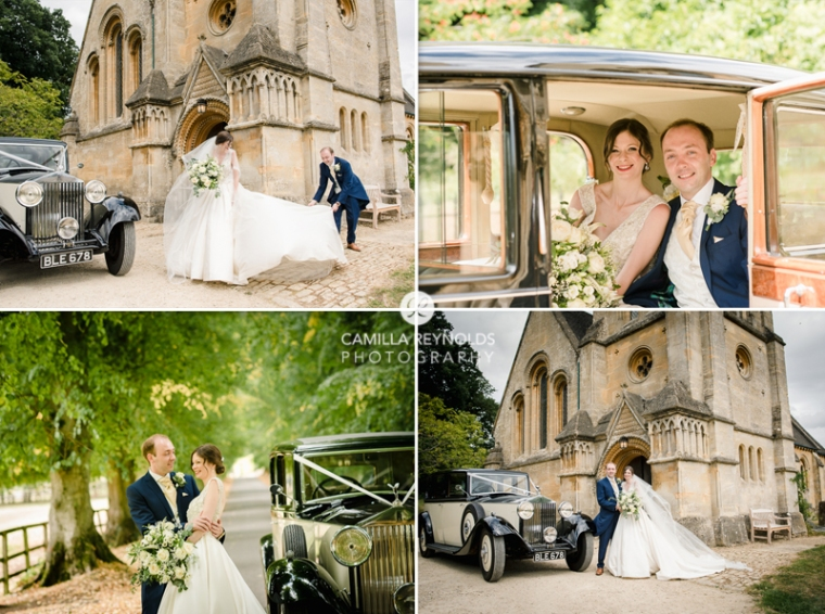 Manor house hotel wedding Cotswolds Batsford (28)