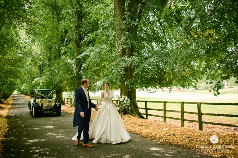 Manor house hotel wedding Cotswolds Batsford (32)