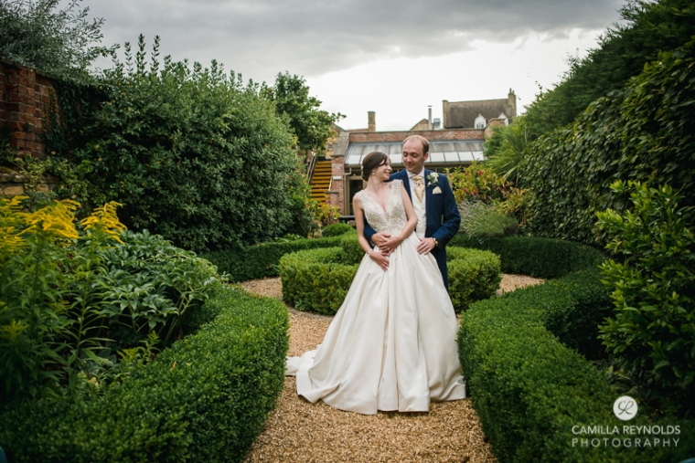 Manor house hotel wedding Cotswolds Batsford (42)