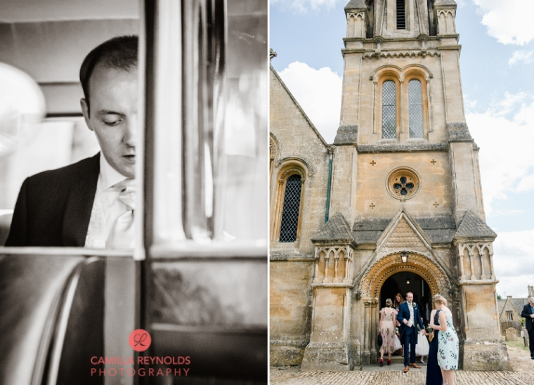 Manor house hotel wedding Cotswolds Batsford (7)