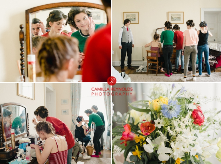 Shropshire wedding photography Kinlet Hall (1)