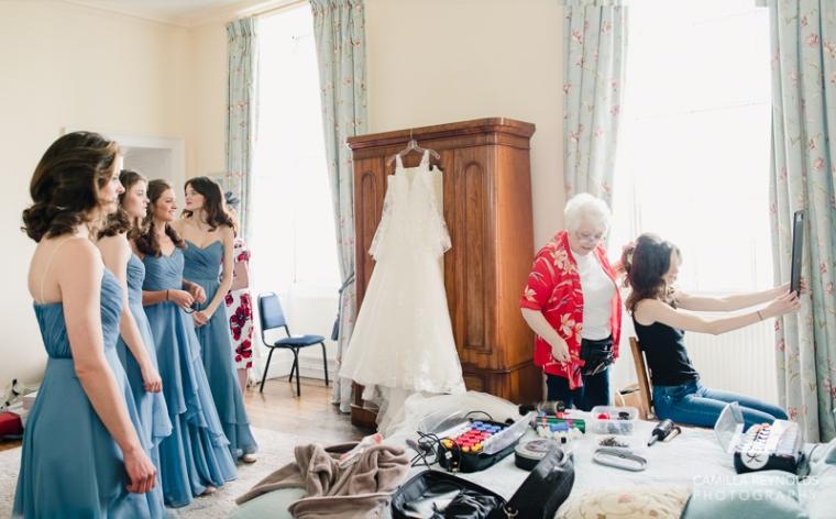 Shropshire wedding photography Kinlet Hall (2)